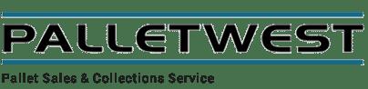 Pallet West logo